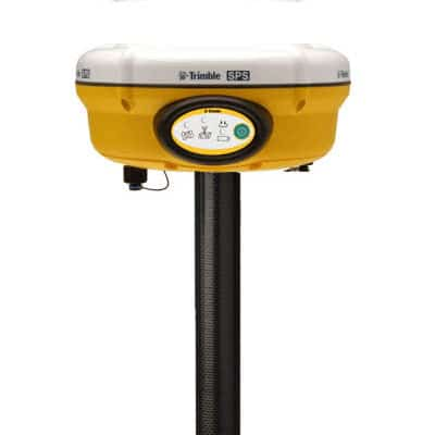 SPS882 GNSS Rover pic2